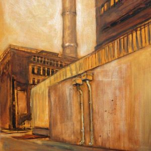 Industria (1) - Burnel